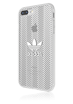 adidas Originals Clear Cover Logo