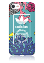 adidas Originals Soft Cover Logo Print