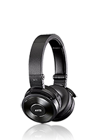 AKG Stereo On-Ear Headset Premium DJ