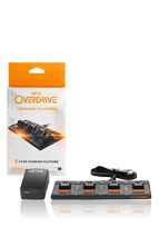 Anki Overdrive Charging Plattform