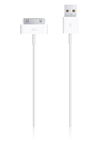 Apple 30pin auf USB Ladekabel