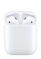 AirPods Bluetooth (2019) mit Ladecase