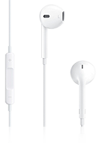 Apple EarPods/Stereo Headset mit Remote