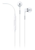 Apple Headset Stereo In-Ear