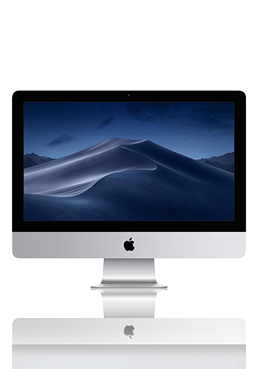Abbildung Apple iMac 27 Zoll 5K Retina Display