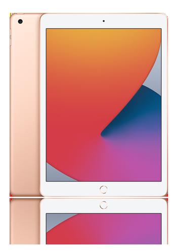 Apple iPad 10.2 Wi-Fi