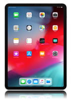 Apple iPad Pro 12,9 Zoll 2018 WiFi + Cellular