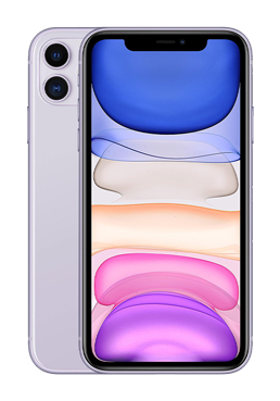 Abbildung Apple iPhone 11