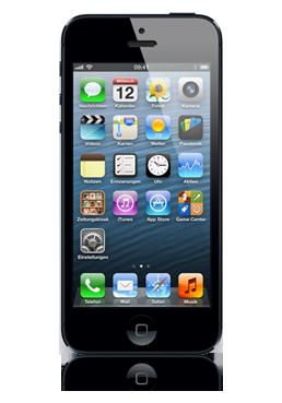 Apple Iphone 5 Handy Vertrag Vodafone D2 T Mobile D1 O2 E Plus