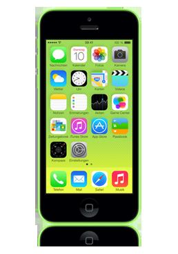 Apple Iphone 5c Handy Vertrag Vodafone D2 T Mobile D1 O2 E Plus