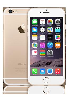 Apple Iphone 6 Handytarif Vodafone D2 T Mobile D1 O2 E Plus Base