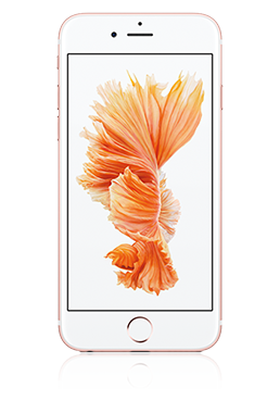 Abbildung Apple iPhone 6s