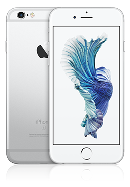 Abbildung Apple iPhone 6s Plus