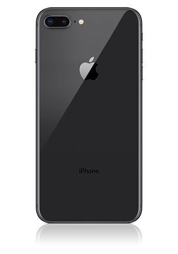 apple iphone 8 plus mit klarmobil d netz vertrag allnet flat und 4gb internet ebay. Black Bedroom Furniture Sets. Home Design Ideas