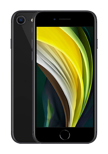 Apple iPhone 11 schwarz