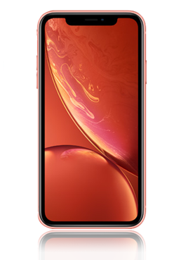 Abbildung Apple iPhone XR