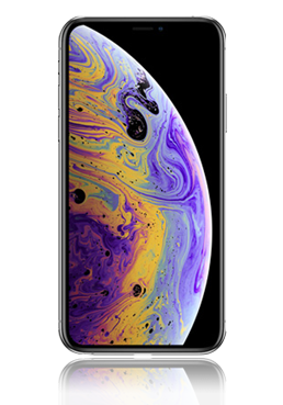 Abbildung Apple iPhone XS