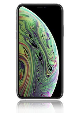 Abbildung Apple iPhone XS Max