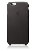Apple Leather Cover