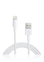 Apple Lightning auf USB Ladekabel