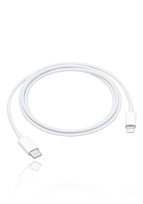 Apple Lightning auf USB Typ-C Adapter