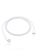 Apple Lightning auf USB Typ-C Ladekabel