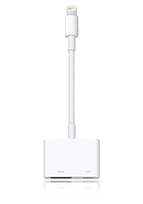 Apple Lightning Digital AV / HDMI Adapter