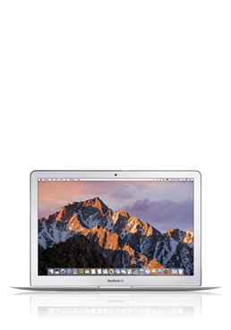 Abbildung Apple MacBook Air 13,3 Zoll