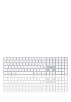 Apple Magic Keyboard and Numeric Keypad