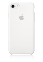 Apple Silicone Cover