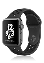 Apple Watch Nike+ Aluminium