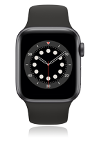 Apple Watch Nike SE Aluminium Cellular