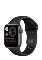 Apple Watch Nike SE Aluminium