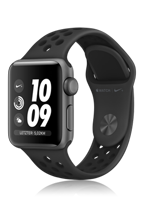 Apple Watch Nike+ Series 3 Aluminium