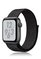 Apple Watch Nike+ Series 4 Aluminium