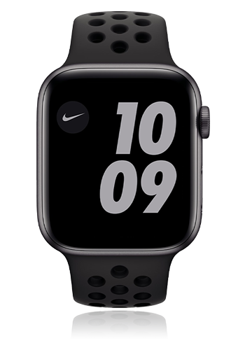 Apple Watch Nike Series 6 Aluminium