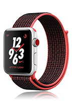 Apple Watch S3 Nike+ Aluminium Cellular