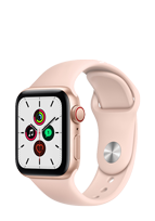 Apple Watch SE Aluminium Cellular