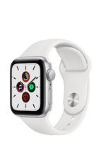 Apple Watch SE Aluminium