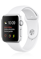 Apple Watch Series 1 Aluminium