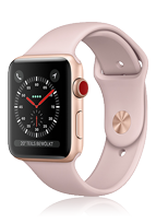 Apple Watch Series 3 Aluminium Cellular