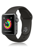 Apple Watch Series 3 Aluminium
