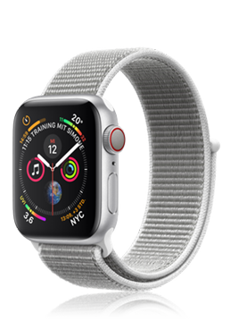 Abbildung Apple Watch Series 4 Aluminium Cellular