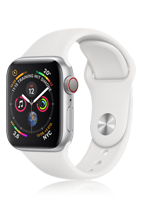 Apple Watch Series 4 Aluminium Cellular