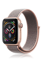 Apple Watch Series 4 Aluminium