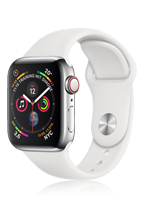Apple Watch Series 4 Stainless Steel Cellular