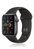 Apple Watch Series 5 Aluminium Cellular