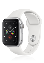 Apple Watch Series 5 Aluminium