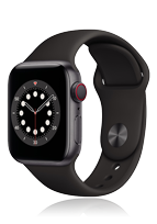 Apple Watch Series 6 Aluminium Cellular