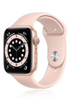 Apple Watch Series 6 Aluminium